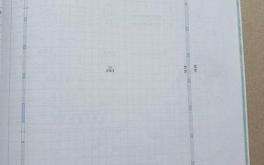 Оренда – Сухий склад, 420 кв.м., м Ізмаїл
