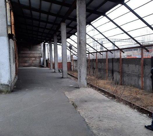 Kiralık - Kuru depo, 6500 m2, Kiev - 8