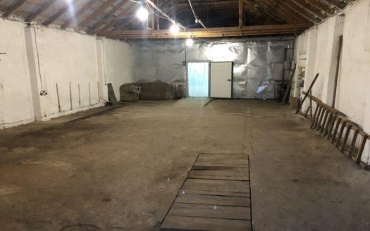 Аренда — Морозильный склад, 275 кв.м., г. Измаил