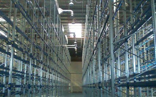 Аренда — Теплый склад, 1600 кв.м., г. Чабаны