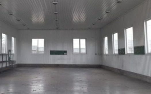 Rent – Warm warehouse, 170 sq.m., Gostomel