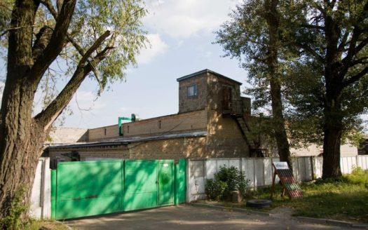 Аренда — Сухой склад, 1000 кв.м., г. Дымер