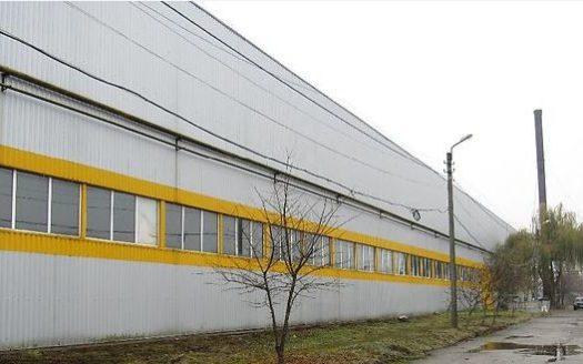 Rent – Dry warehouse, 4000 sq.m., Vinnytsia