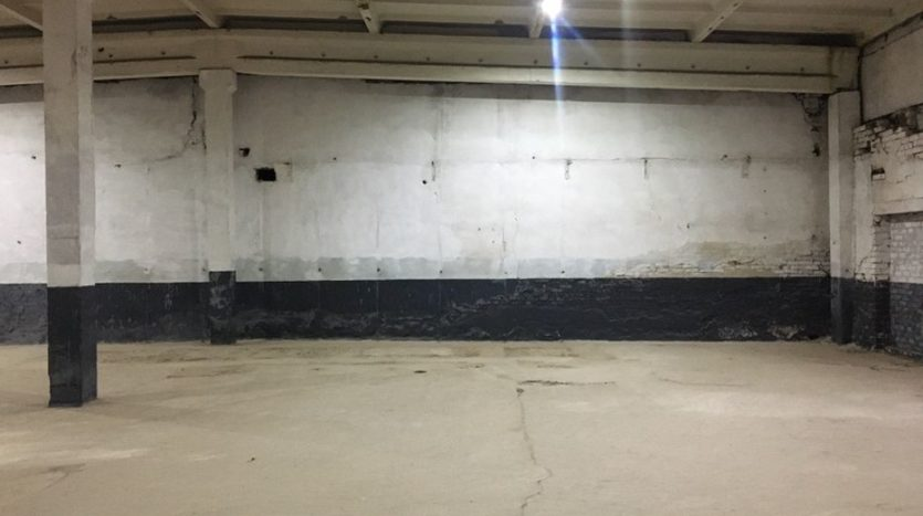 Аренда - Сухой склад, 1000 кв.м., г. Херсон - 3