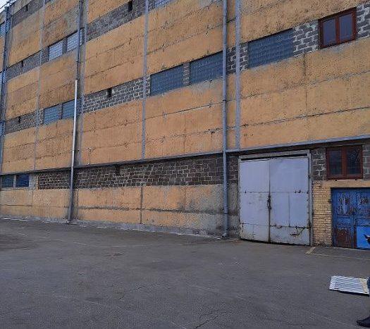 Kiralık - Kuru depo, 6500 m2, Kiev - 11