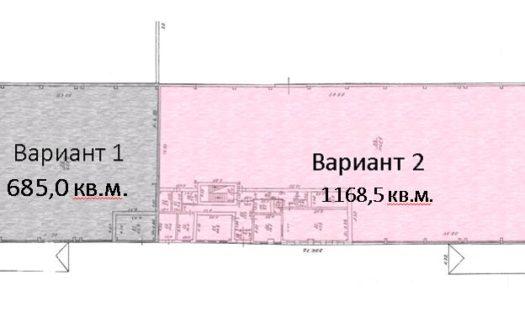 Оренда – Сухий склад, 1853 кв.м., м.Білгород-Дністровський