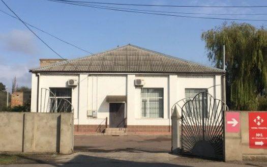 Аренда — Теплый склад, 800 кв.м., г. Измаил