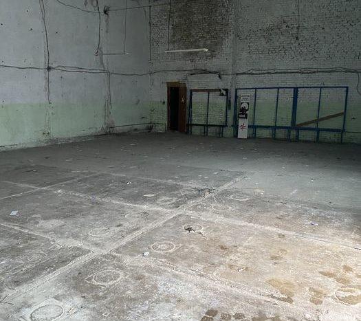 Kiralık - Kuru depo, 170 m2, Chigirinskaya