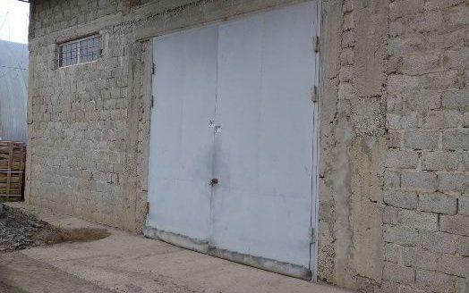 Rent – Dry warehouse, 300 sq.m., Uzhgorod