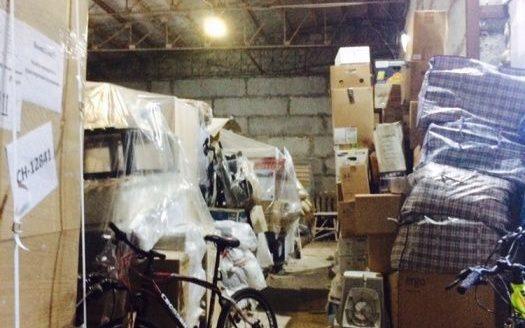 Rent – Dry warehouse, 250 sq.m., Bucha