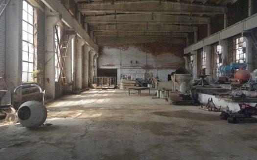 Оренда – Сухий склад, 1500 кв.м., м Моршин