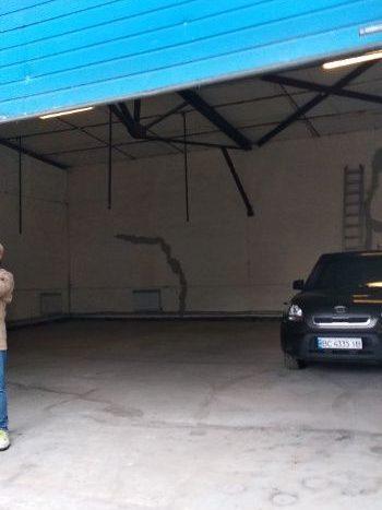 Rent - Dry warehouse, 144 sq.m., Lviv - 4