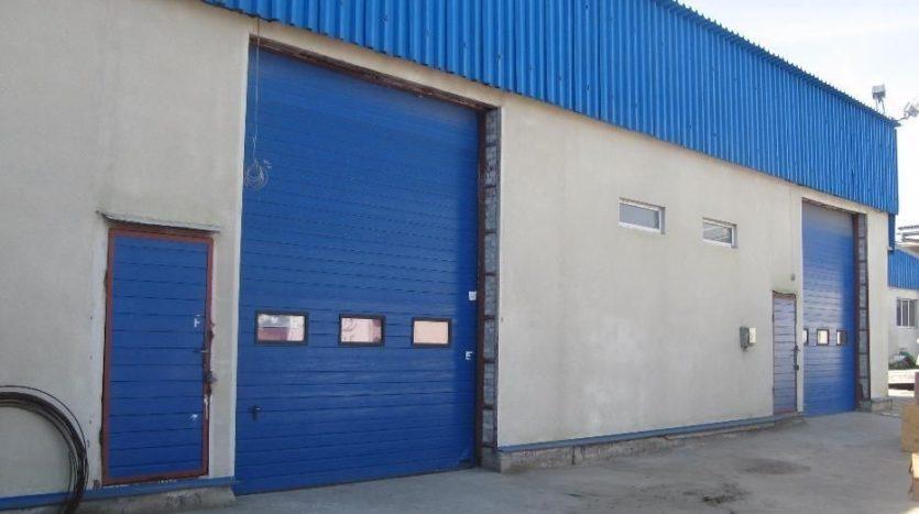 Rent - Dry warehouse, 144 sq.m., Lviv - 5