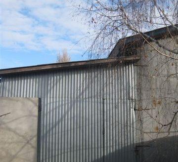 Kiralık – Sıcak depo, 225 m2, Brovary