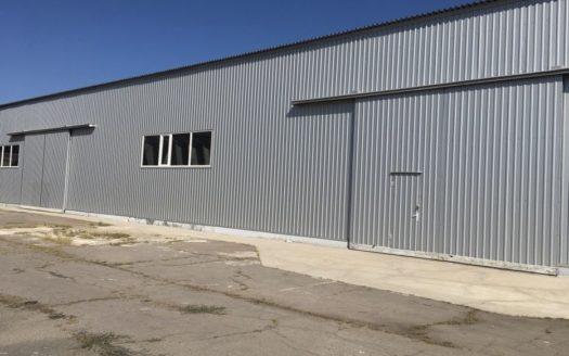 Аренда — Сухой склад, 3000 кв.м., г. Херсон