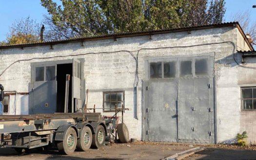 Оренда – Виробниче приміщення, 400 кв.м., м Маріуполь