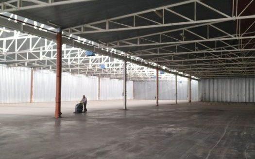 Kiralık – Sıcak depo, 4300 m2, Brovary