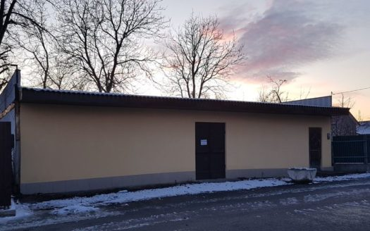 Rent – Dry warehouse, 114 sq.m., Stryi