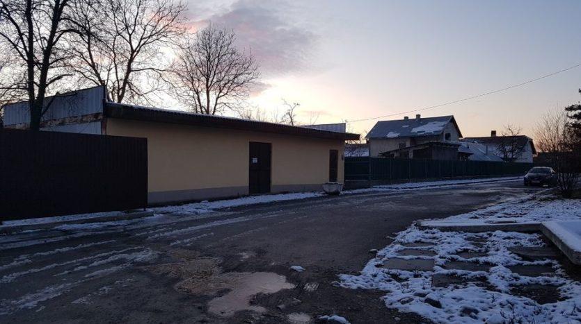 Оренда - Сухий склад, 114 кв.м., м Стрий - 3