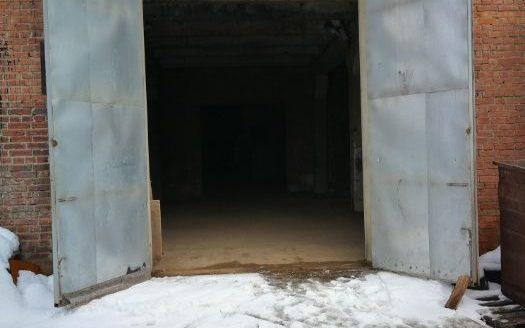 Аренда — Сухой склад, 200 кв.м., г. Полтава