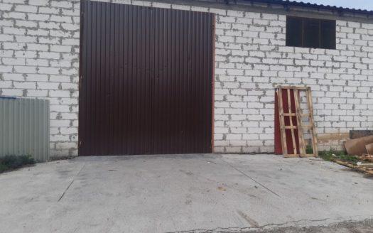 Rent – Dry warehouse, 400 sq.m., Kryukovshchina