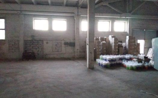 Аренда — Сухой склад, 1900 кв.м., г. Полтава