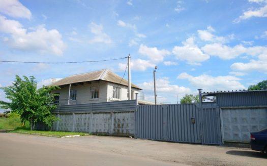 Оренда – Теплий склад, 500 кв.м., м Попельня