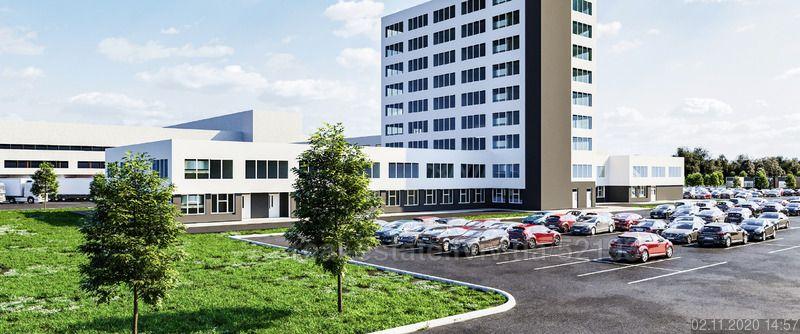 Rent - Dry warehouse, 1600 sq.m., Lviv - 4