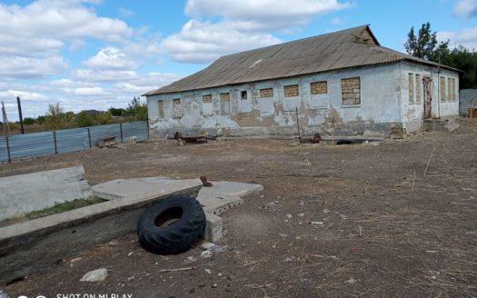 Sale – Dry warehouse, 300 sq.m., Grape