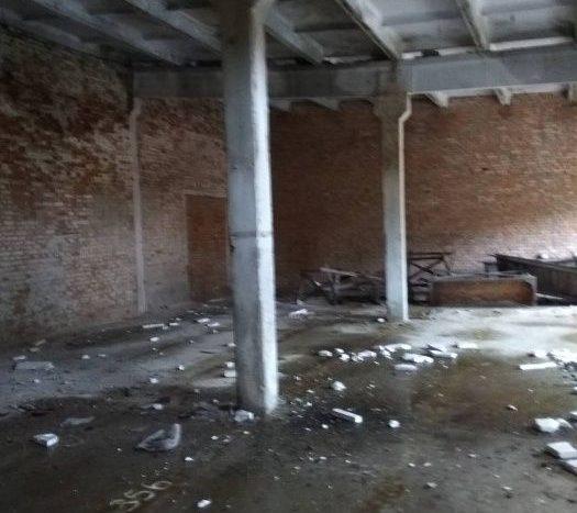 Продажа - Сухой склад, 627 кв.м., г. Новоград-Волынский - 2
