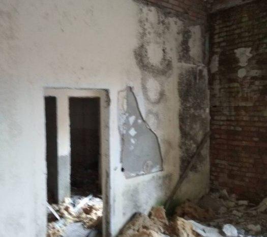 Продажа - Сухой склад, 627 кв.м., г. Новоград-Волынский - 3