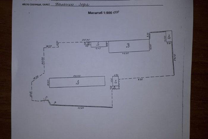 Kiralık / Satış - Kuru depo, 1592 m2, Kamysh-Zarya - 3