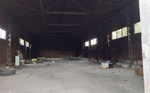 Аренда/Продажа — Сухой склад, 340 кв.м., г. Донецк