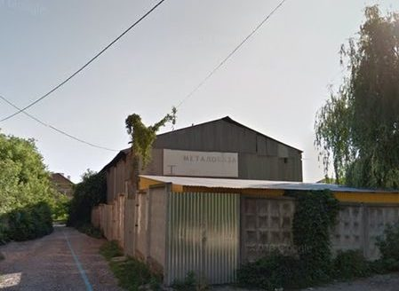 Аренда — Сухой склад, 750 кв.м., г. Каменец-Подольский