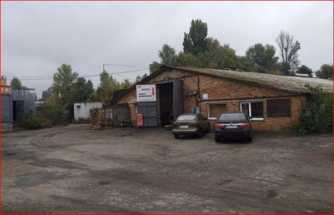 Kiralık - Sıcak depo, 6000 m2, Kiev - 4