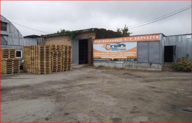 Kiralık - Sıcak depo, 6000 m2, Kiev - 6