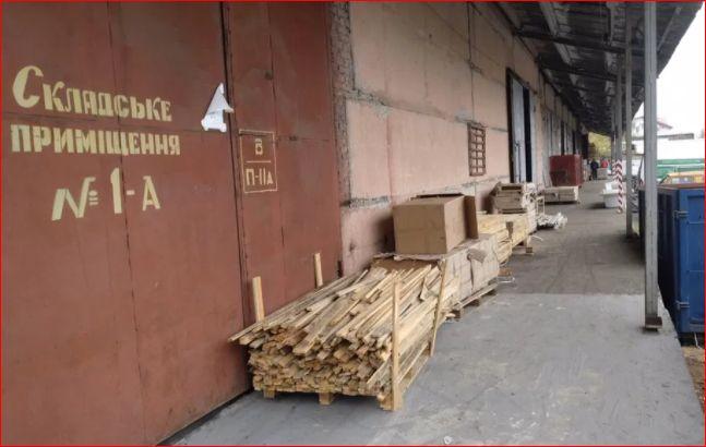 Kiralık - Sıcak depo, 6000 m2, Kiev - 11