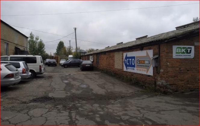 Kiralık - Sıcak depo, 6000 m2, Kiev - 12