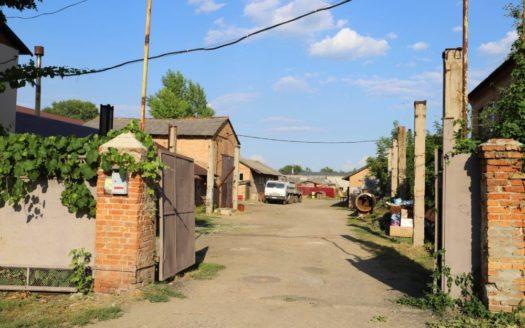 Продажа — Теплый склад, 518 кв.м., г. Полтава