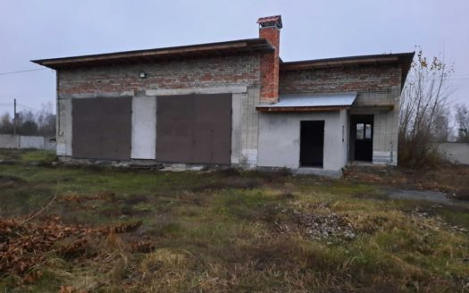 Satılık – Kuru depo, 131 m2, Slavuta