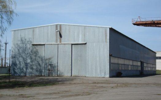 Продаж – Сухий склад, 1500 кв.м., г. Луцк