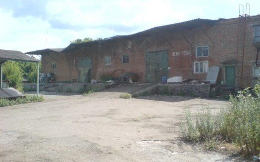 Продаж – Сухий склад, 600 кв.м., м Балаклія