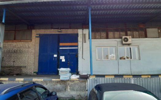 Rent – Industrial premises, 1000 sq.m., Kharkov