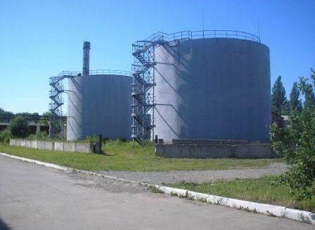 Satılık – Kuru depo, 11000 m2, Kvasilov