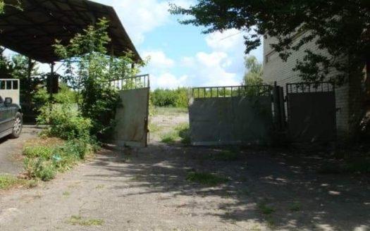 Rent – Dry warehouse, 1000 sq.m., Goscha