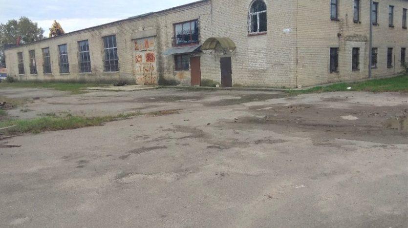 Rent - Dry warehouse, 417 sq.m., Malekhov
