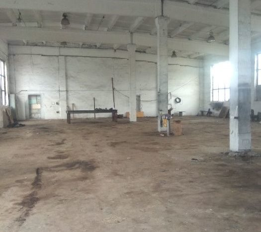 Rent - Dry warehouse, 417 sq.m., Malekhov - 3