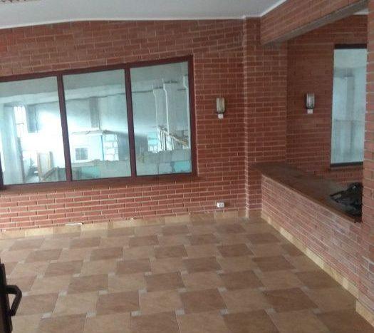 Rent - Dry warehouse, 417 sq.m., Malekhov - 4