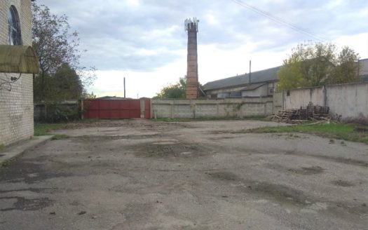 Rent – Dry warehouse, 1209 sq.m., Malekhov
