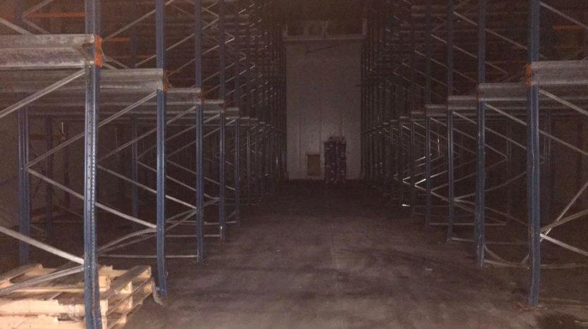 Kiralık - Dondurucu deposu, 130 m2, Schaslyve - 4